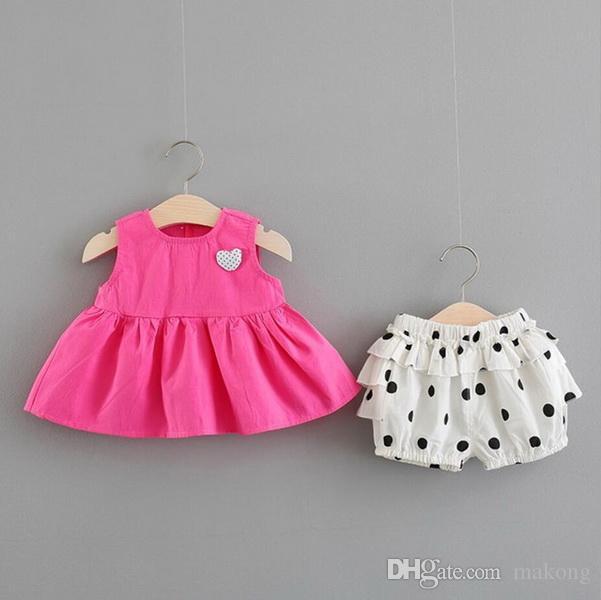 1 Year Baby Girl Dress