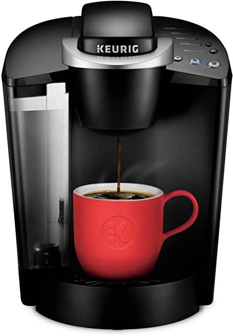 Amazon.com: Keurig K-Classic Coffee Maker, Single Serve K-Cup Pod .