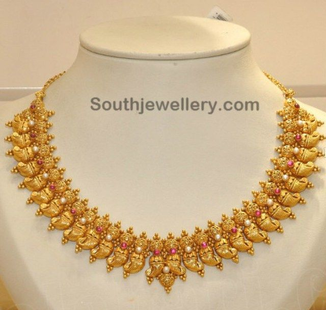 Jewellery Designs - Page 575 of 632 - Latest Indian Jewellery .