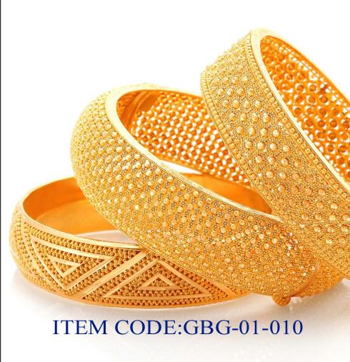 22 Karat Gold Bangles Manufacturer in Kathmandu Nepal by Nepart .