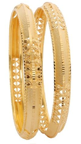 9 Best Designs of 8 Gram Gold Jewellery Bangles in India (With .