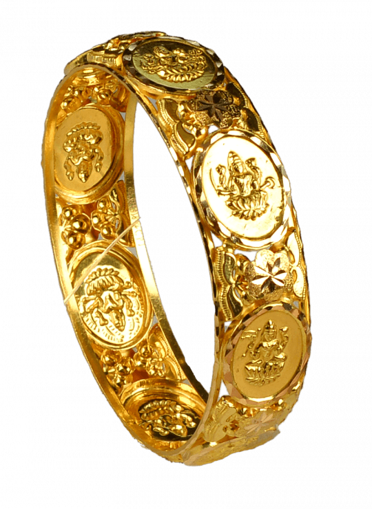 Download 8 Gram Gold Bangle PNG Image with No Background - PNGkey.c