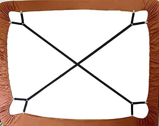 Amazon.com: The Nyche Designs Crisscross 2 Way Adjustable Bed .