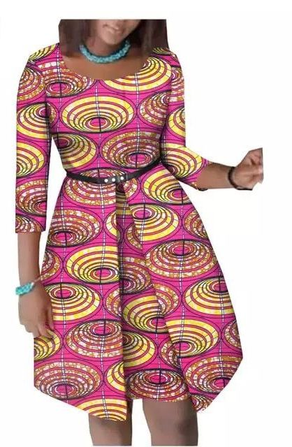 Beautiful (With images) | Latest african fashion dresses, African .
