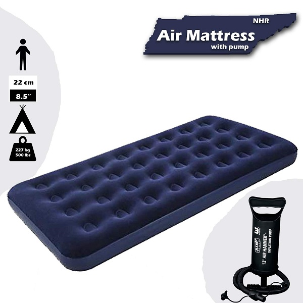 10 Best & Comfortable Air Mattress Designs With Pictures | Styles .