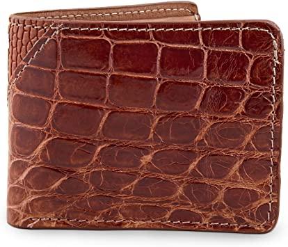 Amazon.com: Alligator Wallet RFID Blocking 100-Year Warran