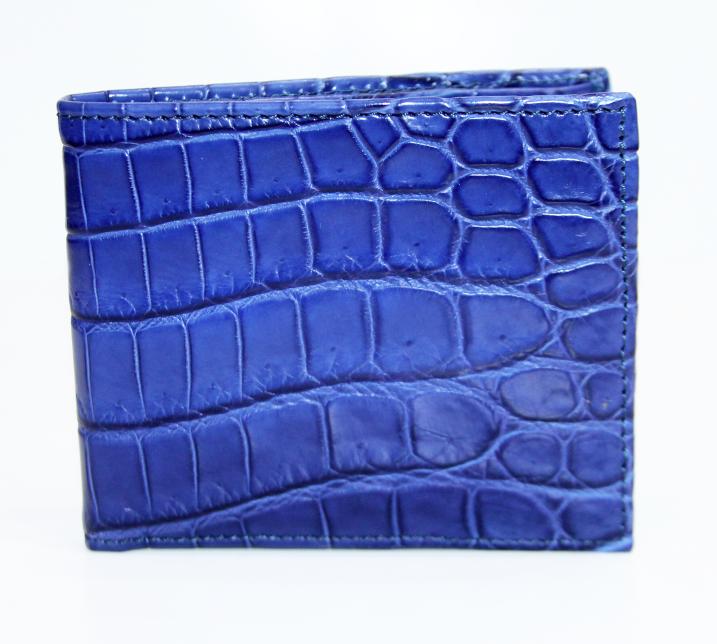 Mens Alligator Wallet – Giorgios Palm Bea