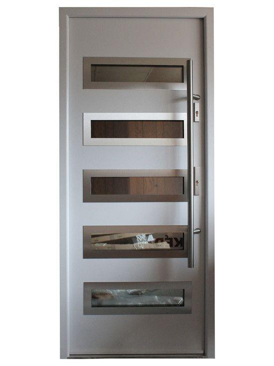 70 Amazing Modern Aluminium Front Door Design Ideas Modern Front .