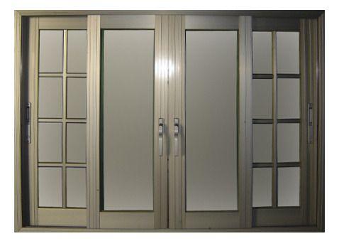Aluminium Fabrication Works - Aluminum Partitions Manufacturer .