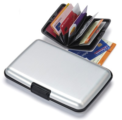 9 Latest Aluminium Wallets in Different Desig