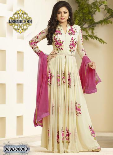 Designer Anarkali Salwar Suit, Anarkali, Anarkali Dress, Anarkali .
