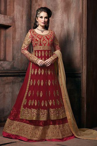 Anarkali Bridal Salwar Suit, Anarkali, Anarkali Dress, Anarkali .