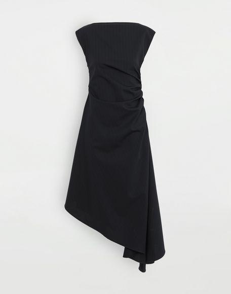 Maison Margiela Asymmetric Dress Women | Maison Margiela Sto