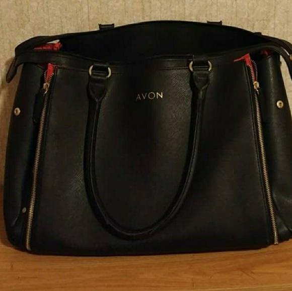 Avon Bags | Business Bag | Poshma