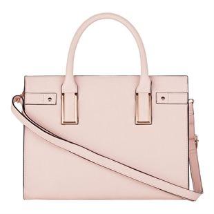 Casa Di Rosa Maggioni Handbag (With images) | Structured handbags .