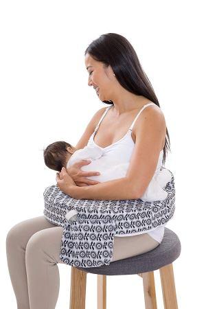 Best Baby Breastfeeding Pillows - Comfort - SAFETY - BabyPe