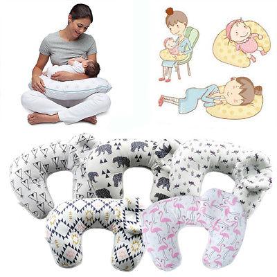 Baby Nursing Pillows Maternity Baby Breast feeding Pillow Infant .