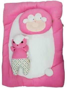 Handmade Baby Doll Design Comforter Set Made In Thailand - Buy .