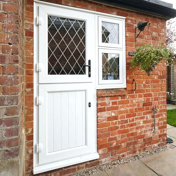 10 Best Back Door Designs With Pictures In India | Styles At Li