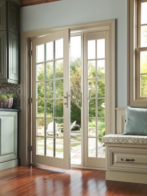 Back Door Designs