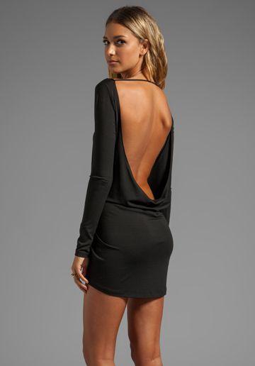 BOULEE Tatiana Dress in Black | Fashion, Clothes, Revolve clothi