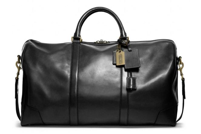10 Stylish Travel Bags for Men - He Spoke Sty
