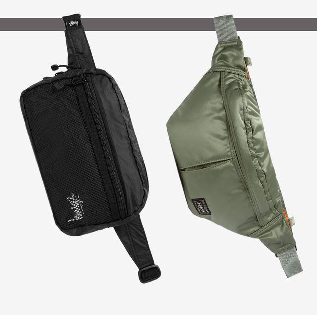 12 Best Waist Bags for Men - Best Fanny Packs for M