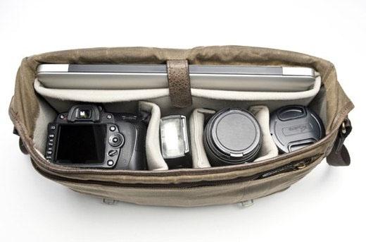 Camera Bags for Men. Men's Designer Camera Bag