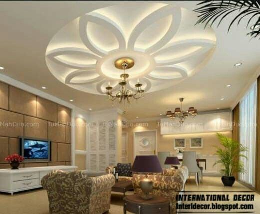 Balcony Ceiling Designs