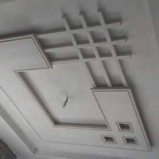 175 Best اسقف جبسيه images | Ceiling design, False ceiling design .
