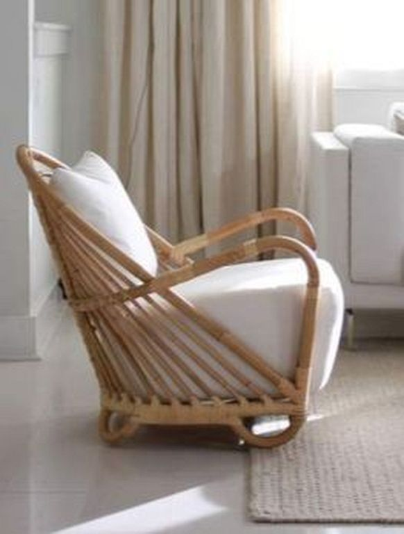 53 Unique Bamboo Sofa Chair Designs Ideas (With images) | Bamboo .