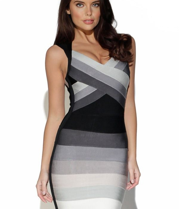 How to take a Bandage Dress from Day to Night   Ohindustry Your .