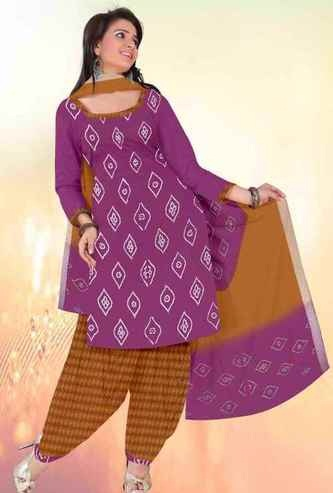 15 Traditional Bandhani Salwar Suits for Womens for Stylish Lo