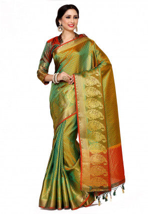 Page 54 | Traditional - South - Saree Online: Buy Latest Indian .