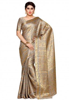 Page 4 | Festival Bangalore Silk Sarees: Buy Latest Designs Online .