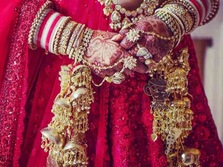 Here Is Your Best Guide To The Traditional Red Bangles For Your .