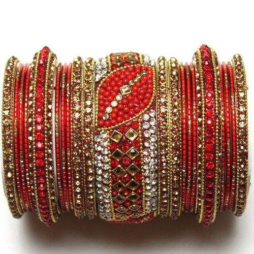 Bridal Bangles – Fashion dress
