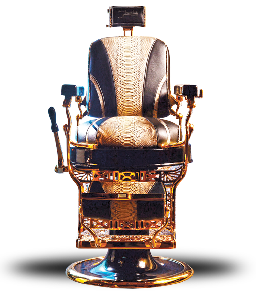 Barber Chairs Designs