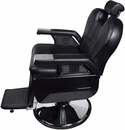 Top 9 Stylish Barber Chairs Designs | Styles At Li