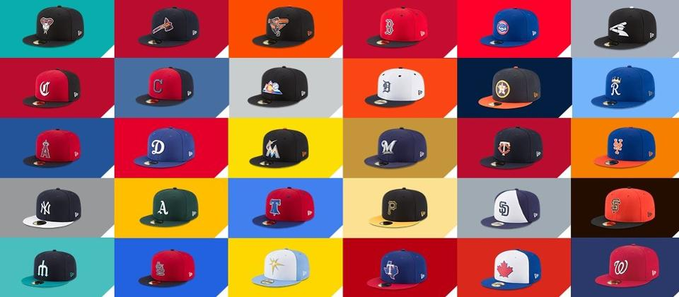 SAP BrandVoice: Hats Off To A New Era In Baseball Caps And .
