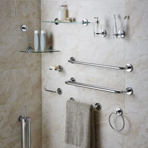 How do you identify the quality of bathroom accessories? | Blunber.c
