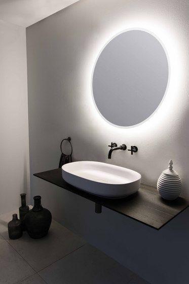BAGNOTEC | SERENE COUNTERTOP WASH BASIN - Wash basins from .