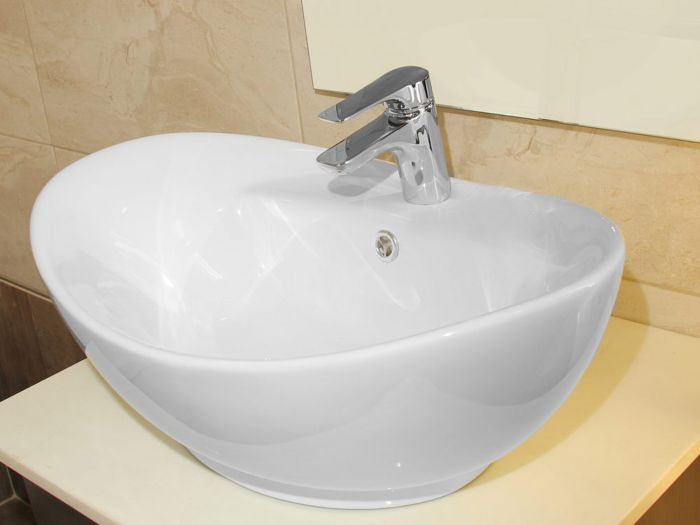 Discussing the Different Types Of Vanity Basins And Their Features .
