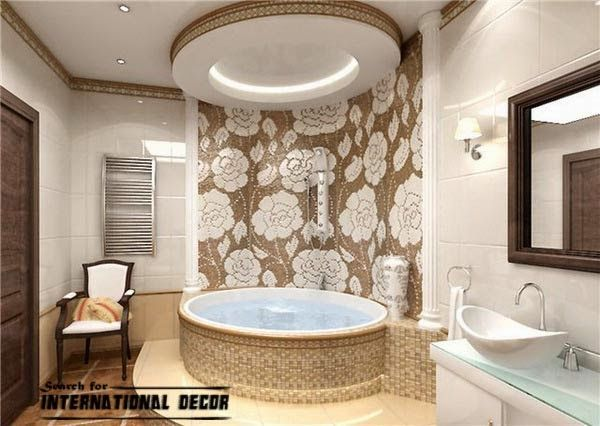 false ceiling pop designs for bathroom ceiling ideas, contemporary .