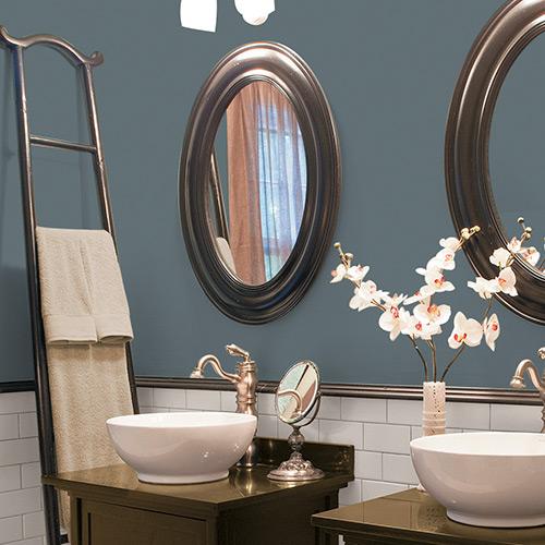 Best Bathroom Colors - Paint Colors - Interior & Exterior Paint .