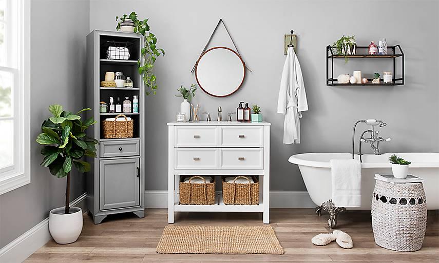 Bathroom Decor | Kirklan