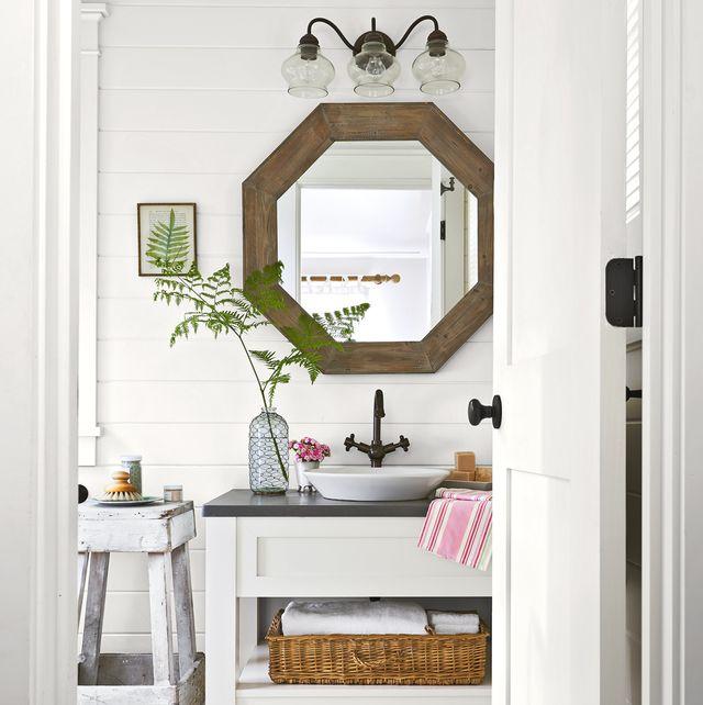 20 Half Bathroom Ideas - Decor Ideas for Small Spac