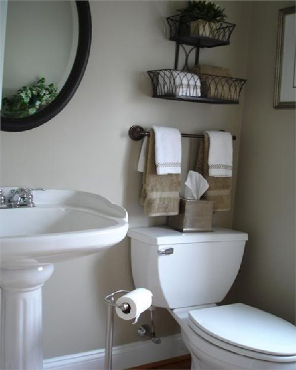 Bathroom Decor Ideas Pinterest Shock 12 Excellent Small Decorating .