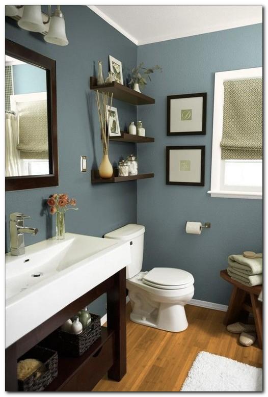 42 modern small bathroom decor ideas on a budget 25 ~ House Design .