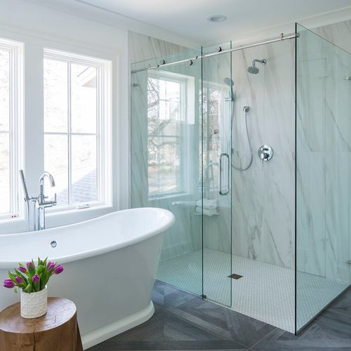 5 Most Popular Bathroom Designs - Northshore Magazi